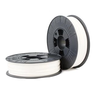 3D-skrivare - filament PLA 1,75 mm vit