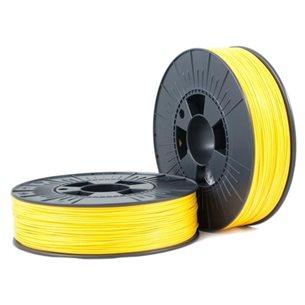 3D-skrivare - filament PLA 1,75 mm gul
