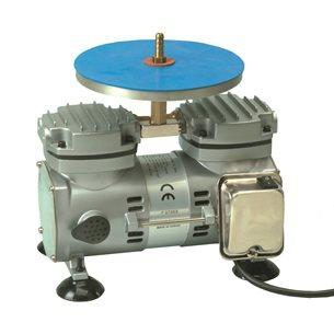 Vakuumpump - Med Pumptallrik