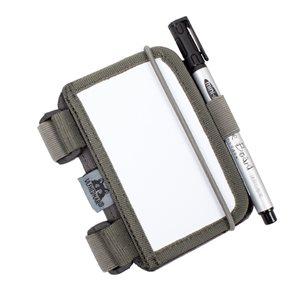 UlfHednar Notepad for arm