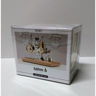 Stirlingmotor - Böhm