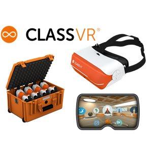Class-VR 8-pack