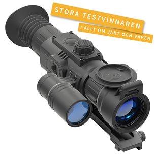 Yukon Sightline N455 IR-940 digitalt mörkersikte med fastmontage