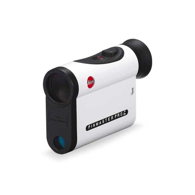 Leica Pinmaster II Pro Avståndsmätare Golf