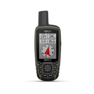 Garmin GPS MAP 65s MultiBand