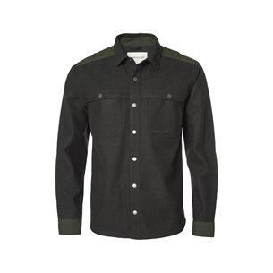 Beat Skjorta, Ask grå stl L