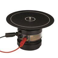 Vibrator - Chladniplatta cirkel