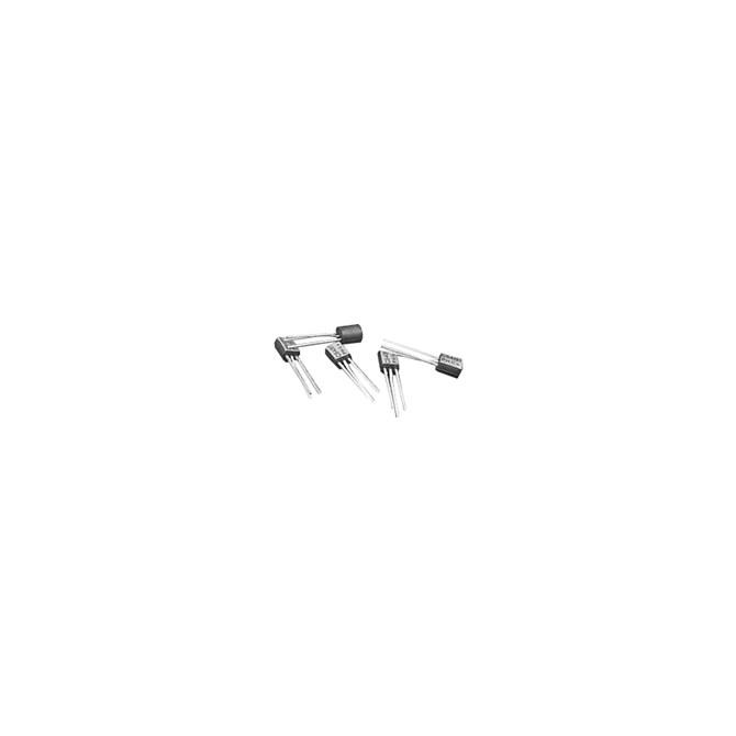 Transistorer - 1 st
