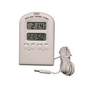 Hygrometer / Termometer