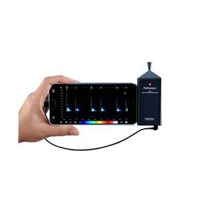 USB Ultraljudsmikrofon M500-384