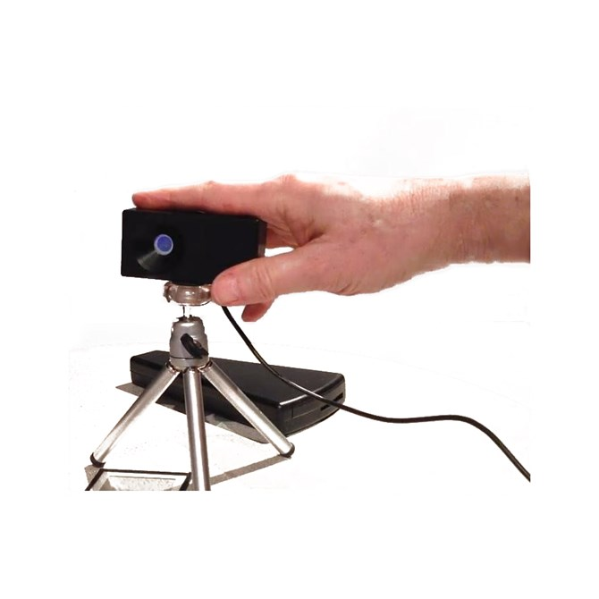 Digitalspektrometer - RSpec Explorer