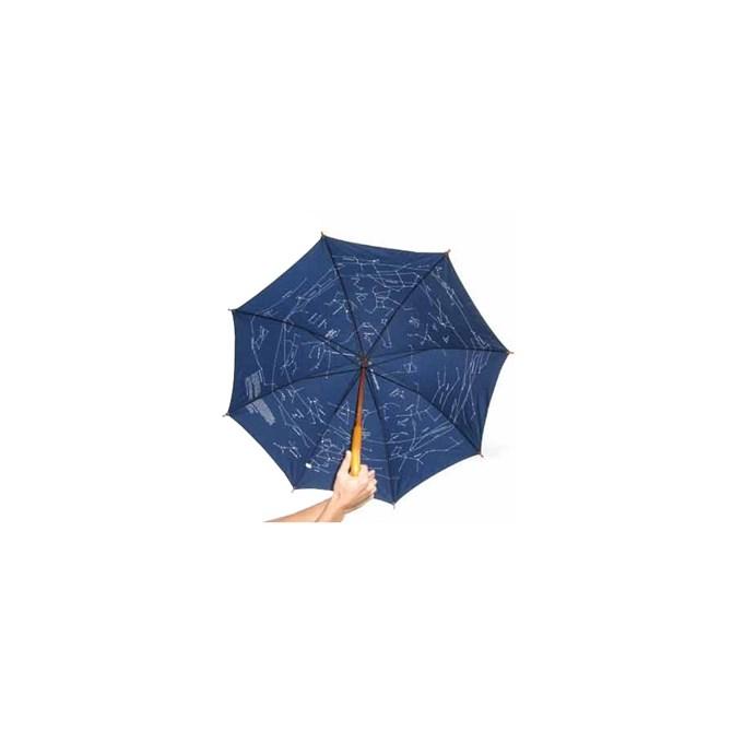 Stjärnklart paraply