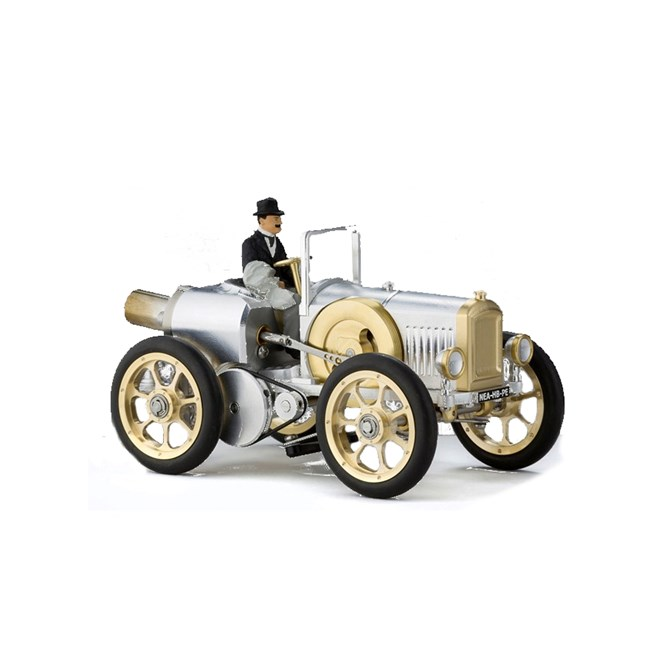 Stirlingbilmodell - Böhm - Peugeot