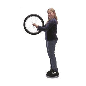 Cykelhjulsgyro