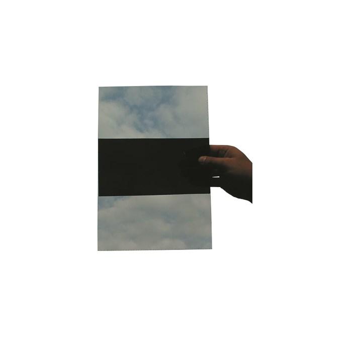 Stora polaroidfilter - 2st