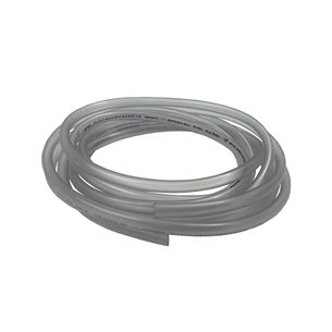 Plastslang - 5 m, Innerdiameter 8 mm