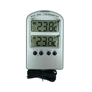 Max/Min - termometer