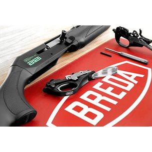 Breda B12i auto loader trigger group