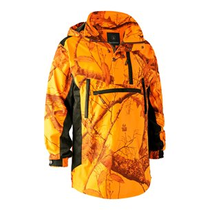 Deerhunter Explore Anorak, Realtree edge / orange. 48