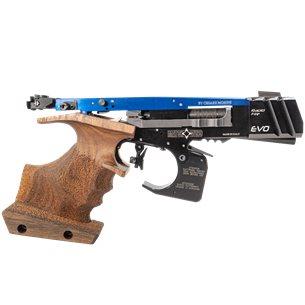 Matchgun MG2E Rapid Fire pistol 22lr med elektroniskt avfyring