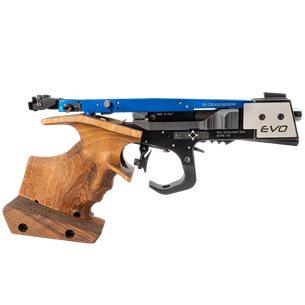 Matchgun MG2 pistol 22lr