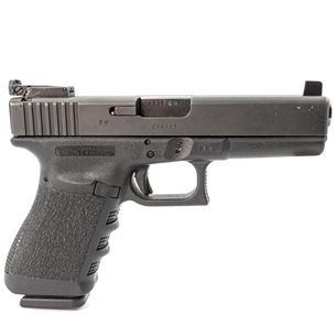 Glock cal 45 Pistol Beg