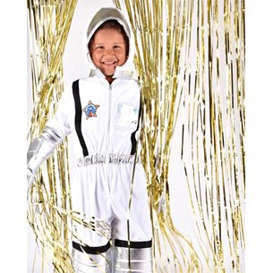 Astronautdräkt 116