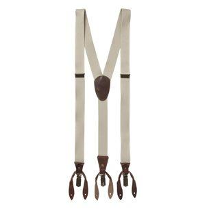 Chevalier Suspenders Hängsle One Size Sand