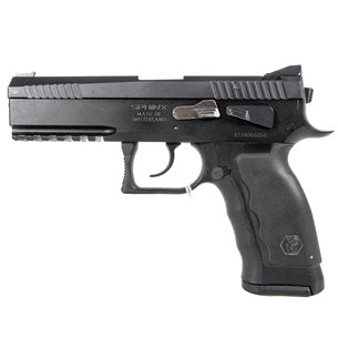 Sphinx SDP Alpha cal 9 mm (9x19) Pistol Beg