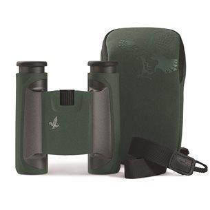 Swarovski CL Pocket G2 10x25 Grön med Wild Nature väska