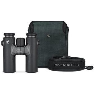 Swarovski CL Companion 8x30 B Antracit med Wild Nature väska