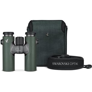 Swarovski CL Companion 10x30 B Grön med Wild Nature väska