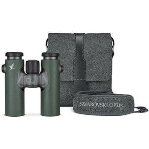 Swarovski CL Companion 10x30 B Grön med Northern Lights väska