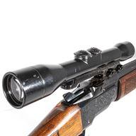 Kombivapen, BRNO, modell ZH305,cal12/5,6x52R, med pipset 12/70 Inkl kikarsikte.