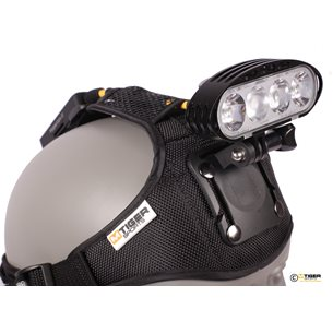 M-Tiger Sports Hyperion-II Pannlampa