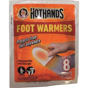 Hot Hands Tåvärmare 8 timmar