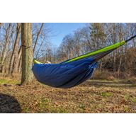 ENO Ember UnderQuilt Blue Paciffic