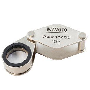 Iwamoto-lupp 10x från japanska Myzox