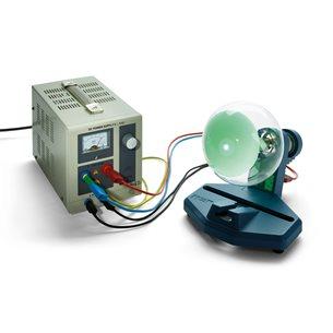 Elektrondiffraktion - Experimentpaket 3B Scientific