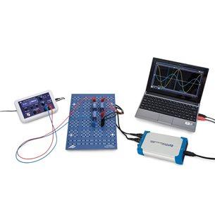 AC-resistans - Experimentpaket 3B Scientific