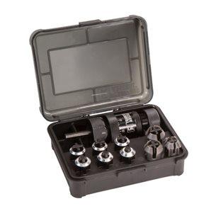 Universal Precision Case Trimmer, hylstrimmer för skruvdragare