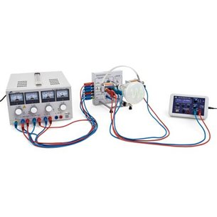 Träningsoscilloskop - Experimentpaket 3B Scientific