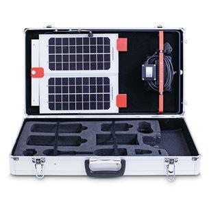 SEK solenergi (230 V, 50/60 Hz)