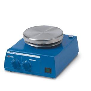 Magnetomrörare med värmare (230 V, 50/60 Hz)