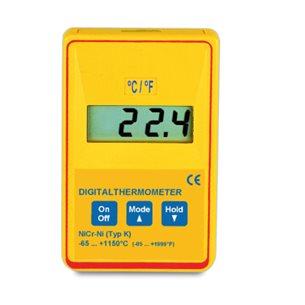 Digital Quick Response Pocket Termometer