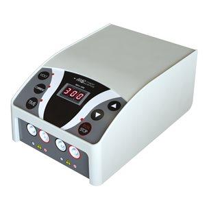 Likström 0 - 300 V, 0 - 400 mA