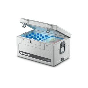 Dometic Kylbox Cool-Ice 42 Ljusgrå