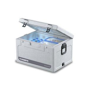 Dometic Kylbox Cool-Ice 70 Ljusgrå