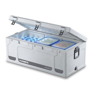 Dometic Kylbox Cool-Ice 110 Ljusgrå