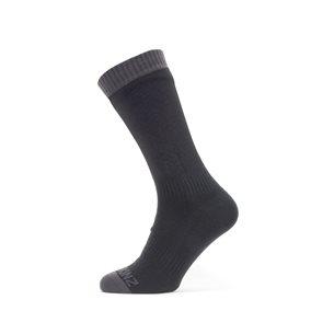 Sealskinz Warm Weather Mid Length Sock